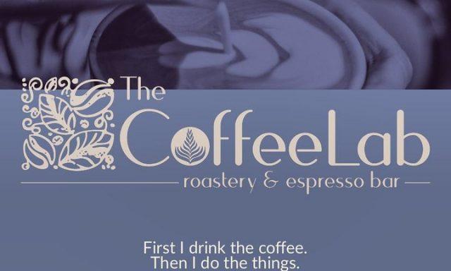 COFFEE LAB-ΣΒΟΛΗ ΕΛΕΝΗ Φ.