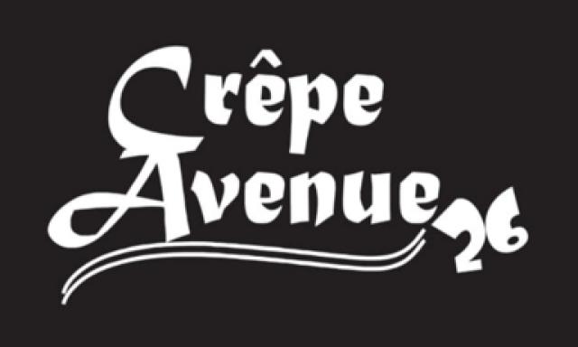 CREPE AVENUE 26