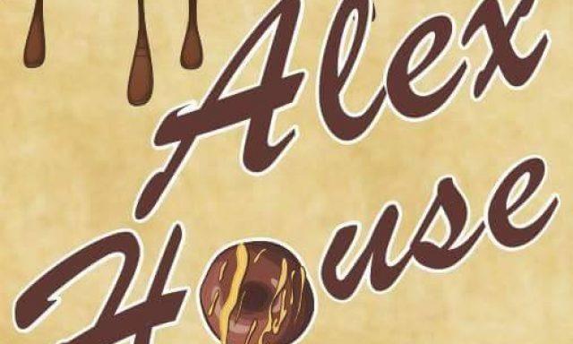 ALEX HOUSE – ΜΠΑΡΛΑΜΠΑΣ ΑΛΕΞΑΝΔΡΟΣ