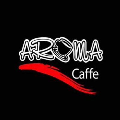 AROMA (Δρουβιώτη Νικολέττα Π.)