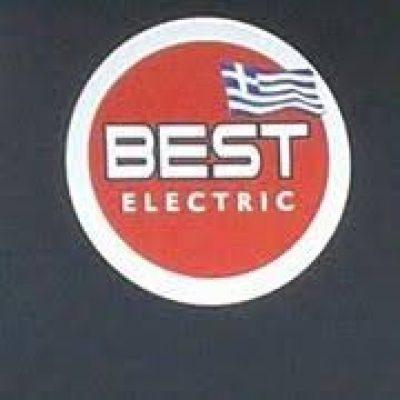 BEST ELECTRIC – ΑΦΟΙ ΠΑΠΑΖΟΥΔΗ Ο.Ε.