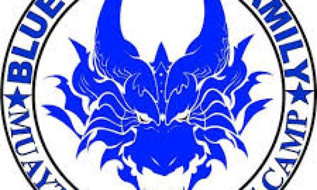 BLUE DRAGON (Πελούμπη Κωνσταντίνα Α.)