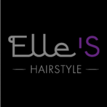 ELLE'S HAIRSTYLE