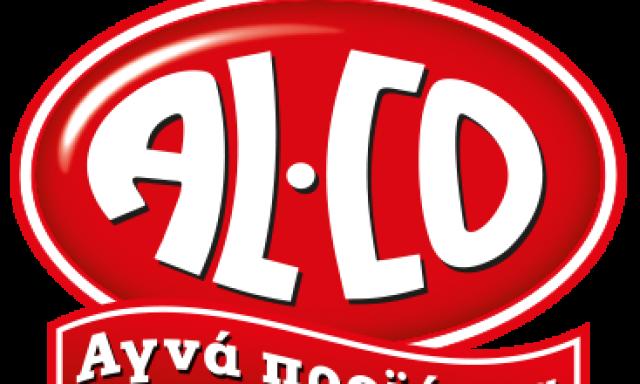 ALCO ΑΓΝΑ ΠΡΟΪΟΝΤΑ A.E.