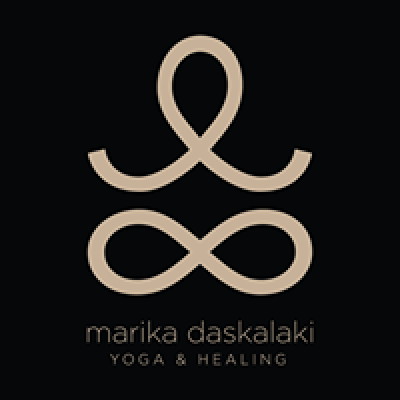 MARIKA DASKALAKI-YOGA AND HEALING PLACE