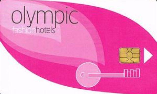 OLYMPIC FASHION HOTELS