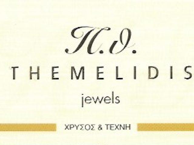 THEMELIDIS JEWELS – ΘΕΜΕΛΙΔΗΣ ΠΑΝΑΓΙΩΤΗΣ