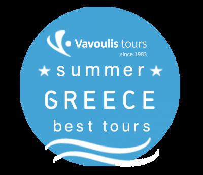 VAVOULIS TOURS – ΝΑΚΟΣ Α ΚΑΙ ΣΙΑ ΕΕ