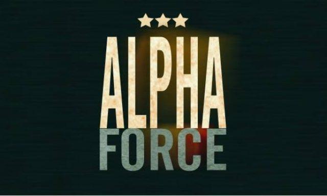 ALPHA FORCE DETECTIVES-ΜΑΝΙΚΑΣ ΘΕΟΦΑΝΗΣ