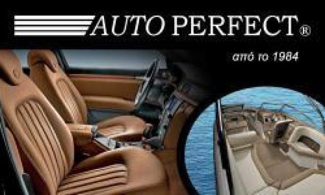 AUTO PERFECT-ΓΕΩΡΓΟΥΛΑΚΗΣ ΕΜΜΑΝΟΥΗΛ