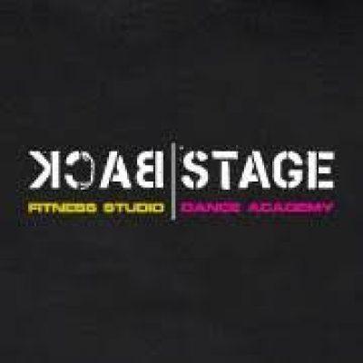 BACKSTAGE DANCE ACADEMY AND FITNESS STUDIO (Δαβίου Τομαζίνα)