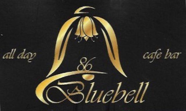 BLUEBELL 86