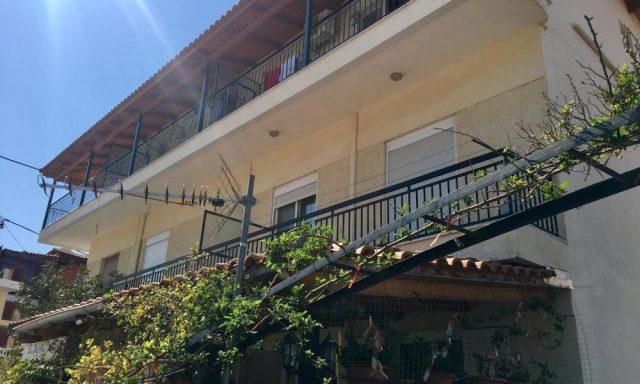 CHRYSA'S HOUSE-ΚΛΙΝΗΣ ΓΕΩΡΓΙΟΣ