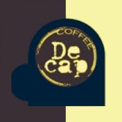 DE CAP (Παρμάκης Κωνσταντίνος Ε.)