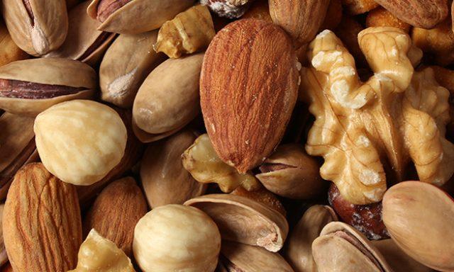 SPOROS NUTS – ΦΙΛΙΑΝΟΣ ΔΗΜΗΤΡΗΣ