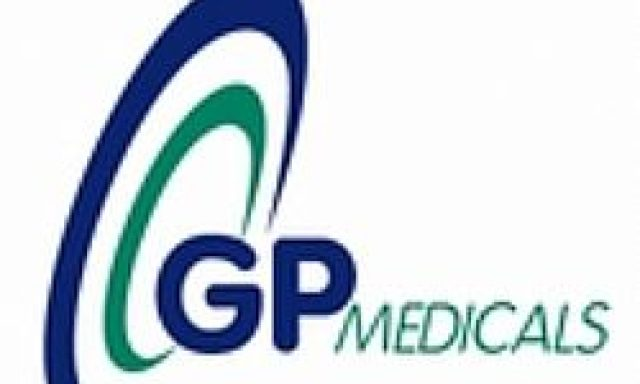 GP MEDICAL-Χ. ΓΑΖΗ – Ν. ΠΑΠΠΑΣ Κ ΣΙΑ Ο.Ε.