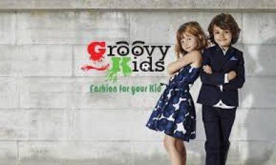 GROOVY KID'S FASHION (Σταθάκης Κανέλλος Α.)