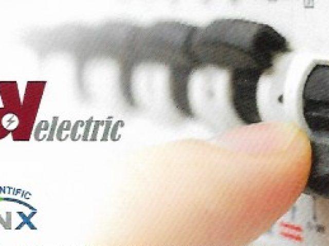 GV ELECTRIC -ΓΑΛΑΝΗΣ Γ. ΒΕΝΤΟΥΡΑΣ Γ. Ο.Ε.