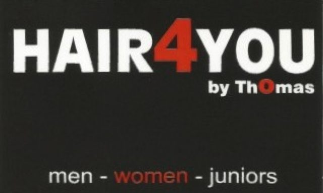 HAIR 4YOU BY THOMAS