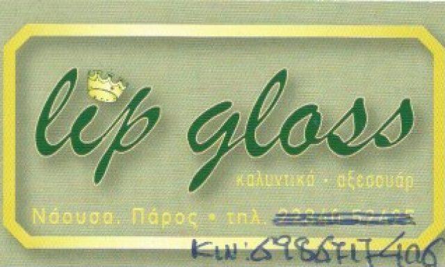 LIP – GLOSS
