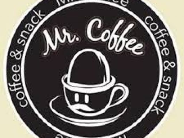 MR COFFEE (Σακκάς Χρήστος Π.)
