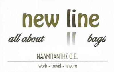 NEW LINE-ΝΑΛΜΠΑΝΤΗΣ ΟΕ