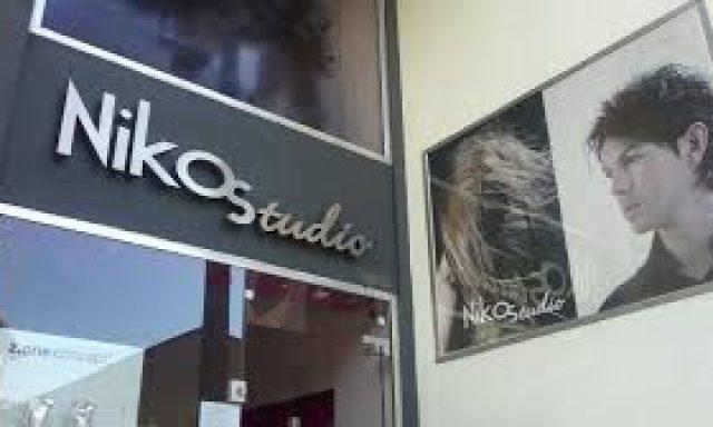 NIKOS STUDIO-ΓΕΩΡΓΑΚΟΠΟΥΛΟΣ ΝΙΚΟΛΑΟΣ