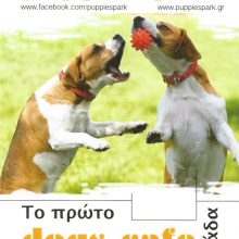 PUPPIES PARK DOGS CAFE-ΜΥΛΩΝΑΣ ΣΤΕΦΑΝΟΣ