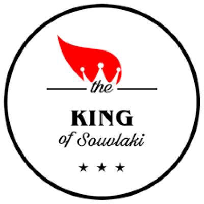 THE KING OF SOUVLAKI