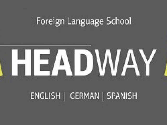 HEADWAY – ΤΣΙΡΩΝΗ ΑΡΓΥΡΩ
