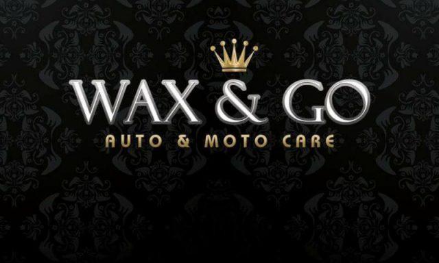 WAX AND GO-ΤΣΑΓΚΑΡΗΣ ΔΗΜΗΤΡΗΣ