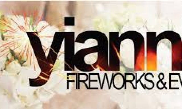 YIANNIS FIREWORKS AND EVENTS